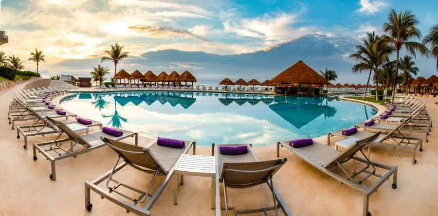 Paradisus Cancún, Paradisus, Hotel Paradisus, Hoteles Cancún