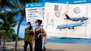turismo en pandemia, ventajas y desventajas de la pandemia