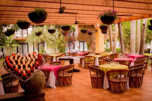 Hacienda Buenaventura Hotel Spa & Beach Club, Hacienda Buenaventura Hotel, Hotel Hacienda Buenaventura Spa & Beach Club, Hotel Buenaventura