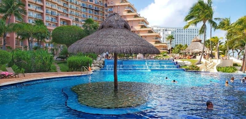 Grand Fiesta Americana Coral Beach Cancun Resort & Spa